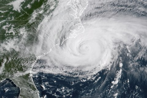 Report: Major hurricane could cost Virginia $40 billion