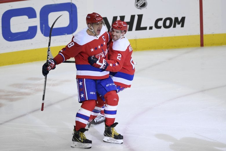 994bbe14b14 How to buy NHL playoff tickets before Caps  regular season ends