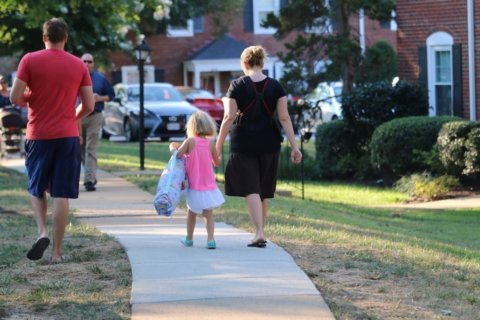 Arlington County board amends zoning regulations in bid to make childcare more affordable