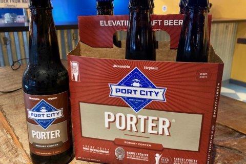 Beer of the Week: Port City Porter