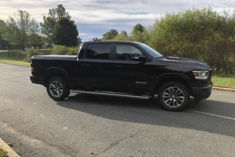 Car Review: Redesigned Ram 1500 Laramie offers luxury, brawn for a price