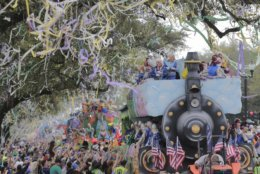 Krewe of Thoth 2019