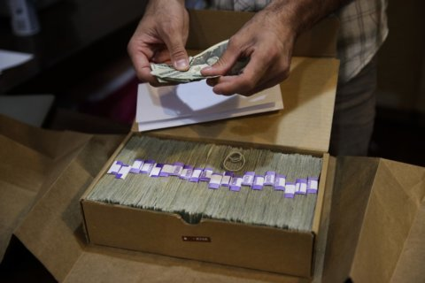 Cannabis banking bill advances in US House committee