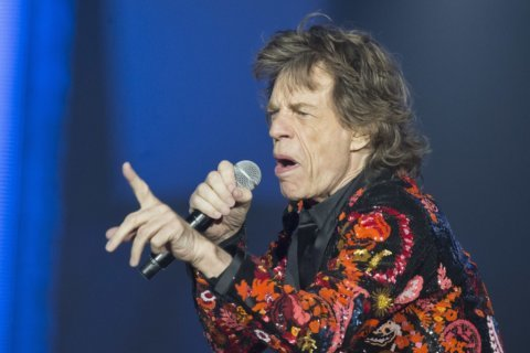 Mick Jagger's dancing video after his heart surgery sends fans into a frenzy