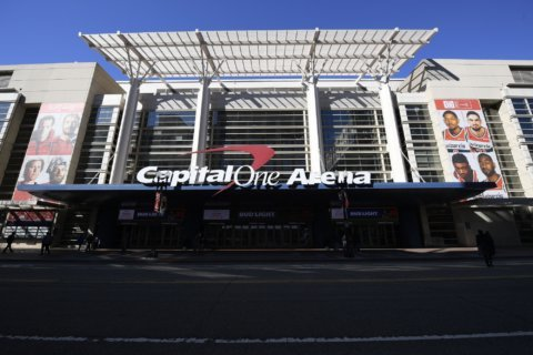 Capital One Arena expanding accessibility for those with sensory issues