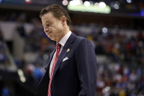 Busted: NCAA bracket filled with tales of transgression