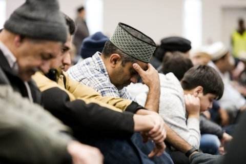 After New Zealand, fear won't keep American Muslims from their mosques