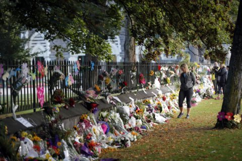 The Hunt: The impact of the New Zealand Terror attack