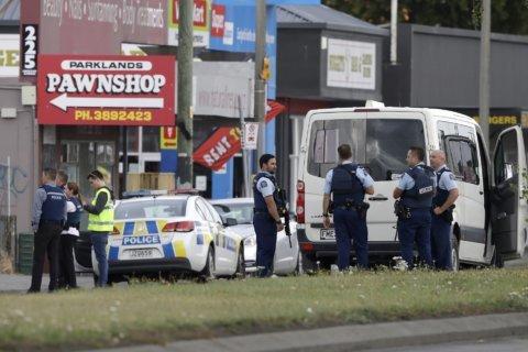 Tech companies scramble to remove New Zealand shooting video
