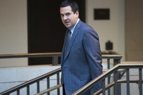 Nunes sues Twitter, users for defamation and negligence