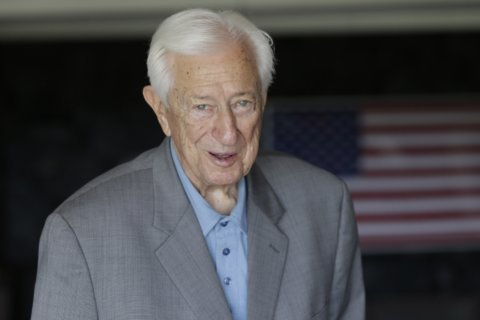 Ralph Hall, oldest-ever member of US House, dead at age 95