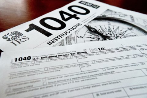 Thinking ahead: How to prepare next year's tax filing now