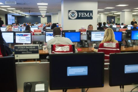 FEMA shared 2.3 million disaster survivors' personal information with contractor