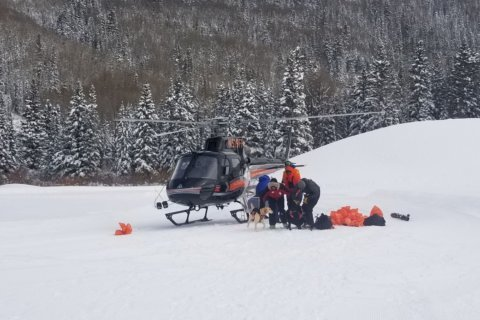 2 people have died in Colorado avalanches in less than 2 weeks