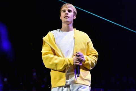 Justin Bieber's April Fool's pregnancy joke draws backlash
