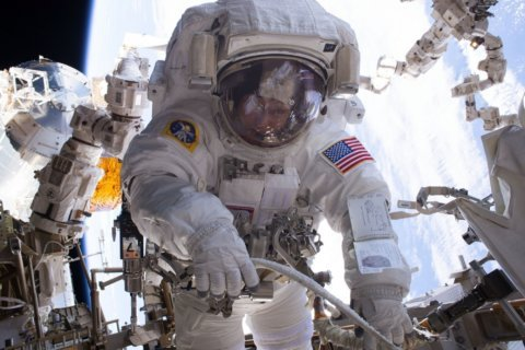 Spaceflight is activating herpes in astronauts