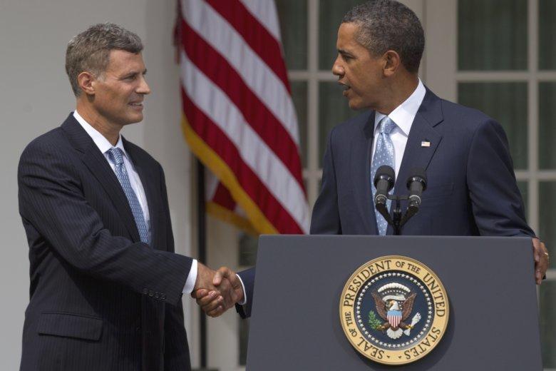 Alan Krueger, famed economist, dies at age 58. Obama, his former boss, says he made 'people's lives better'