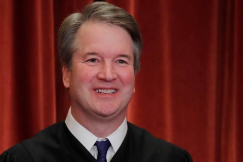 Supreme Court Justice Brett Kavanaugh to teach summer class in England for George Mason law