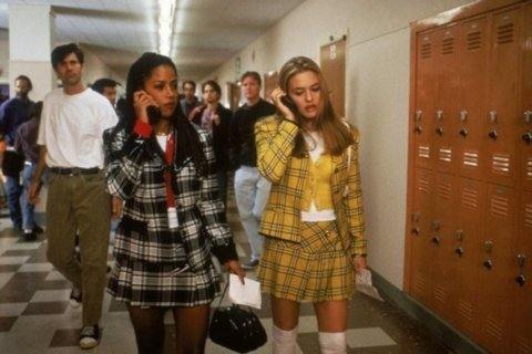 'Clueless' getting a gritty Gen-Z reboot as a mystery drama series
