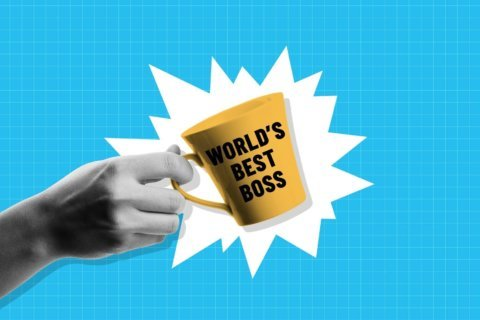 What makes a great boss? Here's what readers said