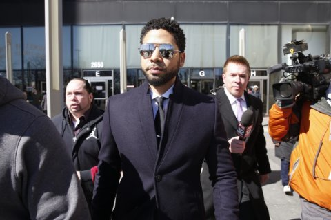 Jussie Smollett prosecutor 'misled the public' about the dropped felony charges, lawyers group says