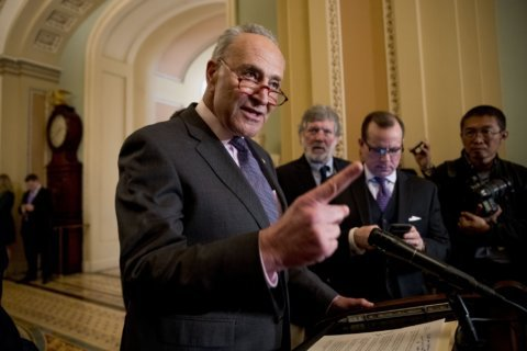 With eye on '20, Senate Dems unveil voting, ethics overhaul