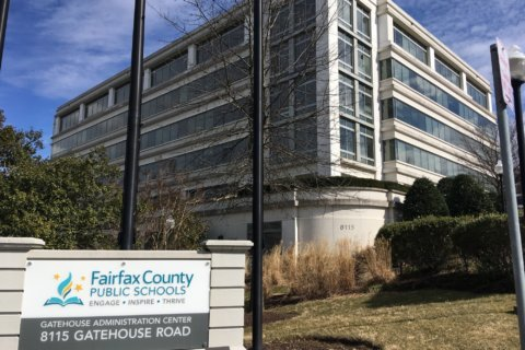 Fairfax County in court over sexual misconduct at schools