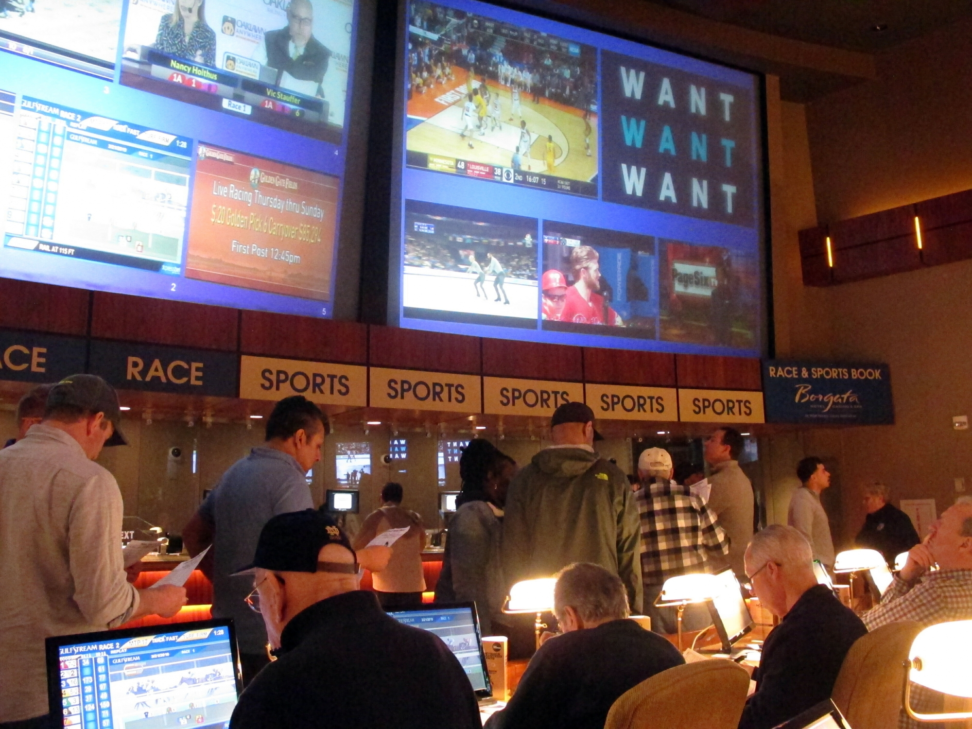 Dc sports betting what does side mean in sports betting
