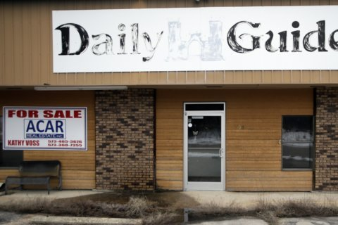 Cutbacks in local news leave some communities in the dark
