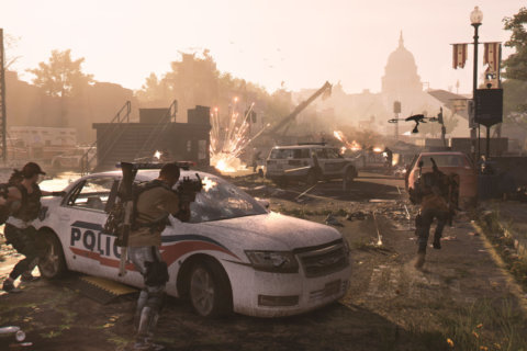 Video Game Review: Tom Clancy's The Division 2