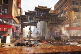 Chinatown in Division 2. (Courtesy Ubisoft/Massive)