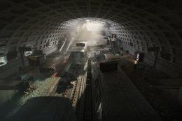 Dupont Underground in Division 2. (Courtesy Ubisoft/Massive)