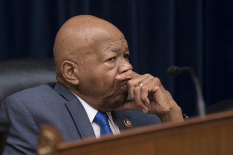 Cummings remembered as 'true champion' for federal workforce