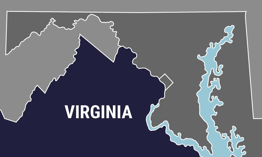 Virginia businessman sentenced in $1M Ponzi scheme