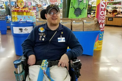 After 'botch,' Walmart moves to keep disabled greeters