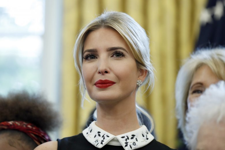 Cummings: Ivanka Trump not preserving all official email