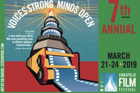 Q&A: Annapolis Film Festival 'healing year' to honor Capital Gazette victims