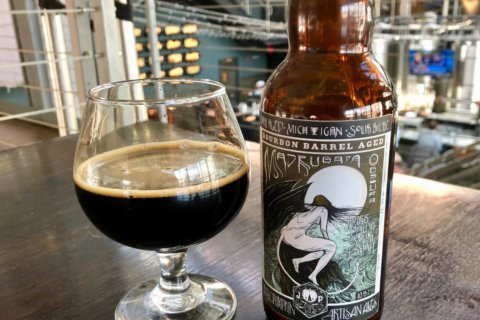 Beer of the Week: Jolly Pumpkin Madrugada Obscura Sour Stout