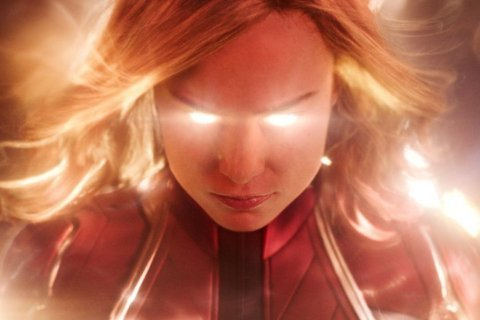 Movie Review: 'Captain Marvel' follows formula for empowering entertainment