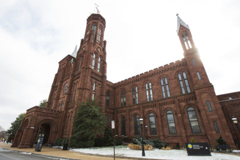 As DC starts to reopen, Smithsonian takes more caution