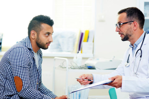 What young adults need to know about colorectal cancer