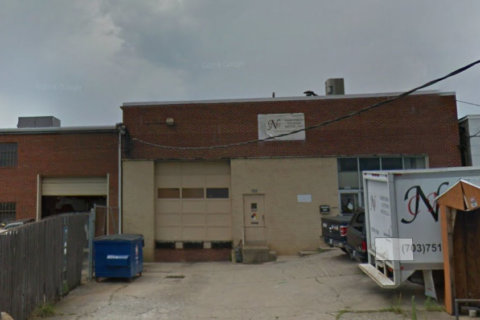 Chicken slaughterhouse to locate near Alexandria's Duke Street