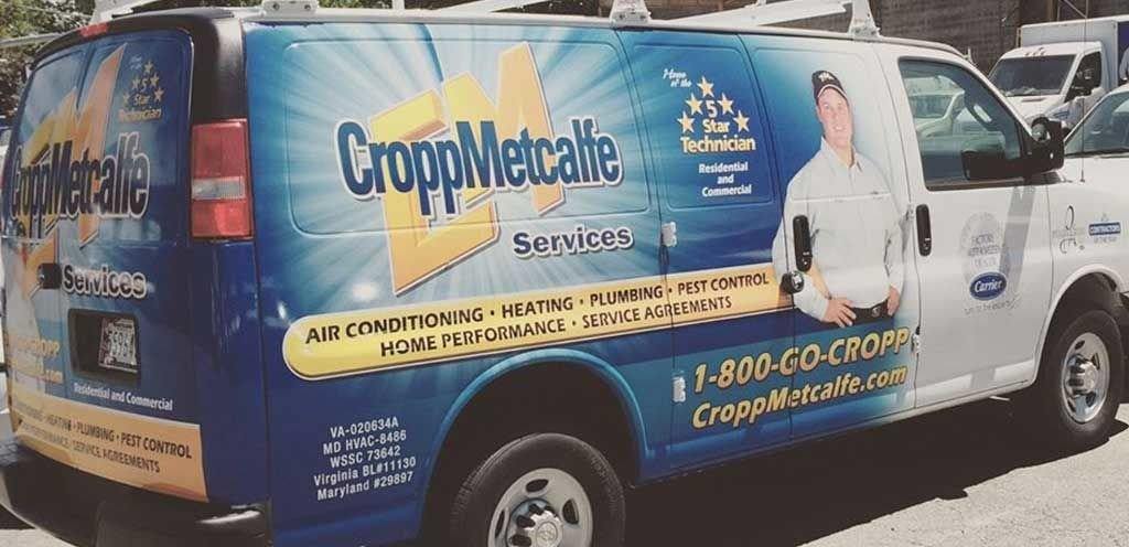Repair company CroppMetcalfe acquired by HomeServe USA | WTOP