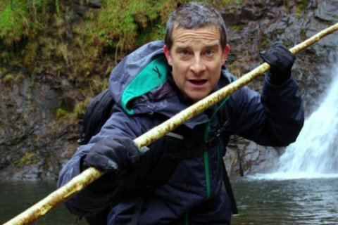 Bear Grylls launching 'You vs. Wild', a Choose Your Own Adventure series for Netflix