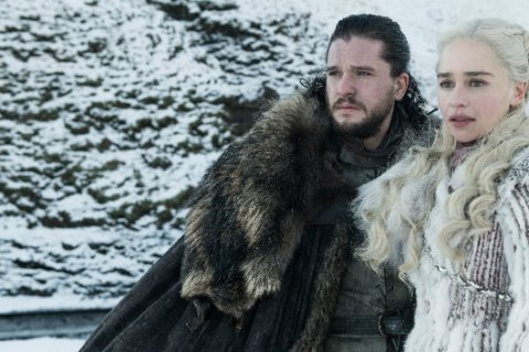 'Game of Thrones' season 8 trailer sets viewing record for HBO shows
