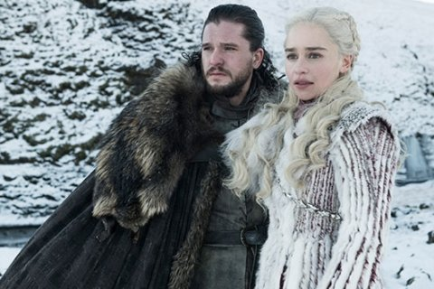 HBO to air 'Game of Thrones' documentary following series finale