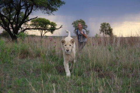 Environmental Film Festival in Nation's Capital turns lens on Mother Nature