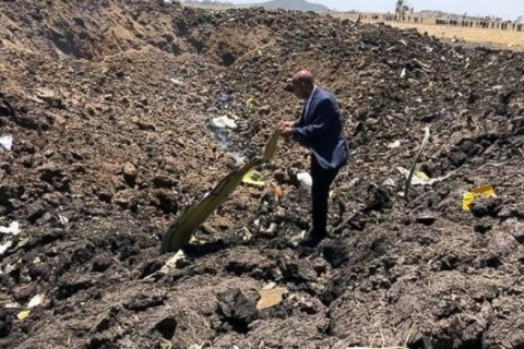 China, Ethiopia, Indonesia, European Union ground Boeing 737 Max 8 aircraft after crash