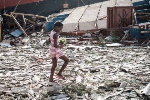 How to help tropical cyclone victims in Mozambique, Zimbabwe and Malawi