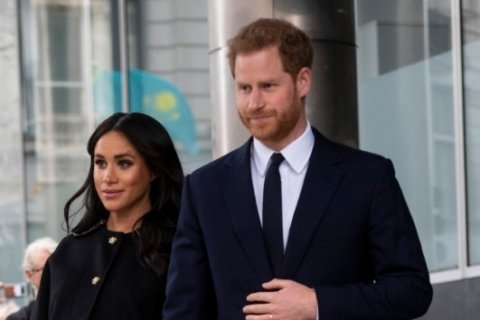 Prince Harry, Meghan racing against clock to move homes before baby
